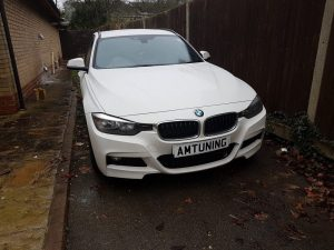 BMW OBD Remap by AMTuning.uk