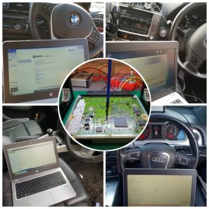 Remapping Hampshire by AMTuning.uk