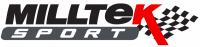 Milltech Exhaust