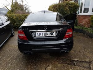 BMW Stage 1 Remap by AMTuning.uk Portsmouth