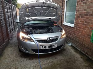 Astra 1.6 Remap by AMTuning.uk Portsmouth