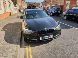BMW 116D Stage 1 190bhp Remap