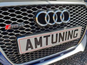 Audi RS4 by AMTuning.uk Portsmouth