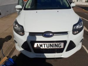 Ford Focus Remap by AMTuning Portsmouth