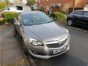 Vauxhall Insignia Remap by AMTuning Portmouth