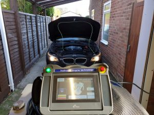 Citreon Relay Remap by AMTuning.uk Portsmouth