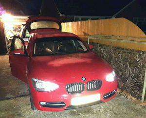 BMW 116D Stage 1 Remap by AMTuning.uk