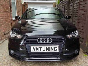 Audi A1 tdi AMTuning.uk Portsmouth