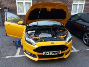 Focus ST Remap by AMTuning.uk Portsmouth
