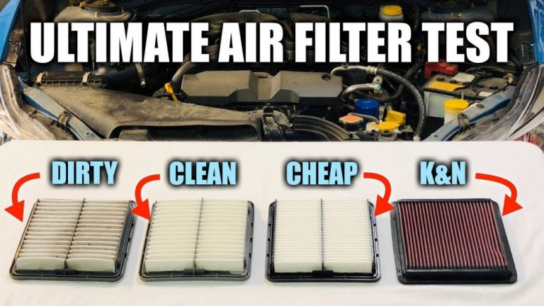 Read more about the article Do Performance Air Filters Actually Work?