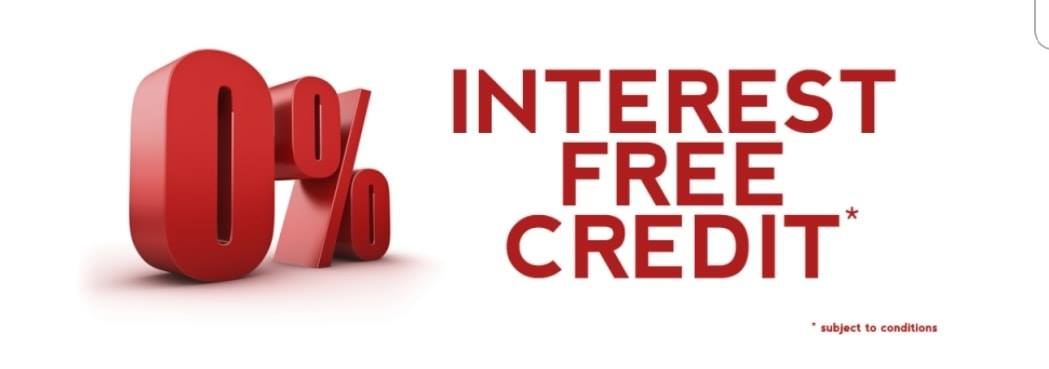 You are currently viewing AMTuning Offer Interest-Free Credit