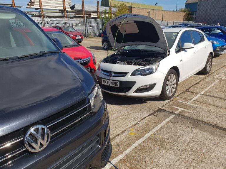 Read more about the article Hydrogen Engine Cleaning service available from AMTuning