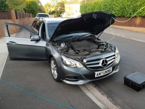 Read more about the article Hydrogen Engine Clean and Remap