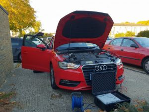 Read more about the article Back to Original Audi A3