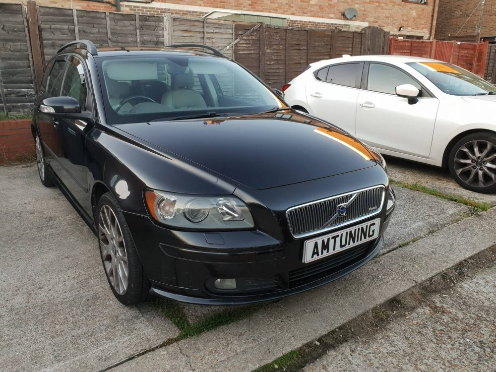 You are currently viewing Volvo V50 Remap in Havant.