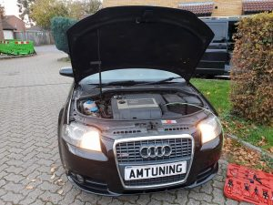 Read more about the article Twin car Hydrogen Engine Cleaning service