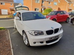 Read more about the article IsleOfWight remapping for this BMW.