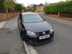 Read more about the article VW Golf GTI Remapping in Hampshire