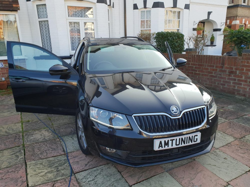 You are currently viewing Skoda DSG Remapping in Hampshire