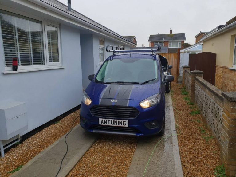 Read more about the article Hayling Island Remaps