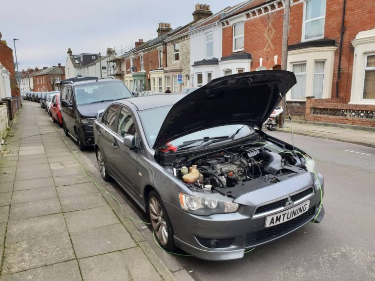 Read more about the article Portsmouth Remap and Hydrogen Engine Clean