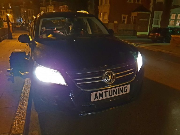 Read more about the article VAG 2.0TDI 140hp engine Remap in Portsmouth