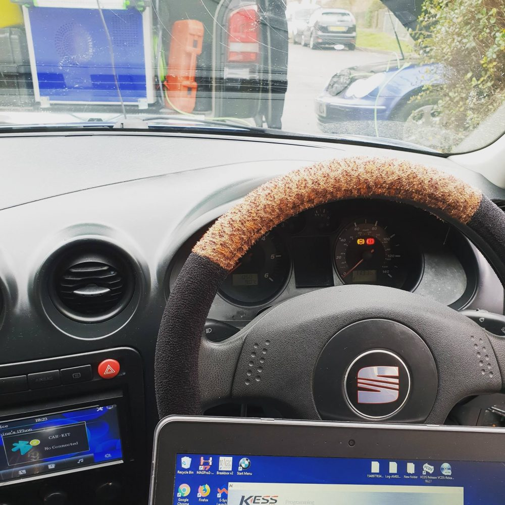 You are currently viewing Seat Ibiza Remap Portsmouth