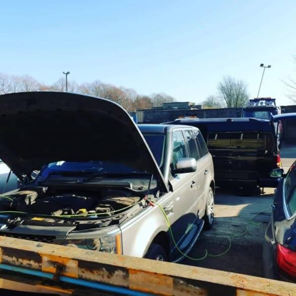 You are currently viewing Range Rover Remap in Portsmouth
