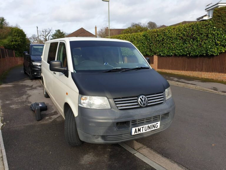 Read more about the article VW T5 Remapping