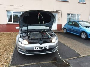 Read more about the article Golf Remap and Hydrogen in Portsmouth