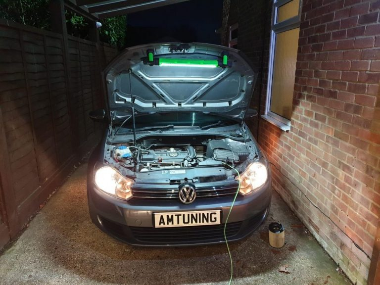 Read more about the article Golf 1.4TSI Golf Remap