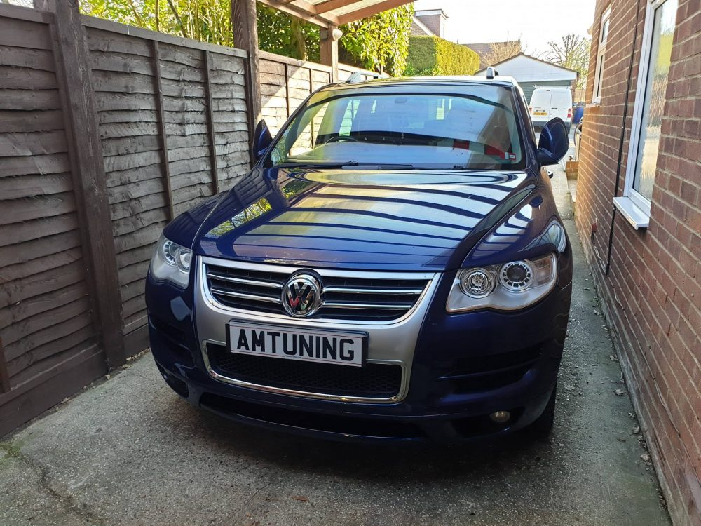 You are currently viewing Torareg 3.0TDI Remap in Portsmouth