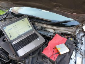 Read more about the article Jaguar Remapping in Hampshire