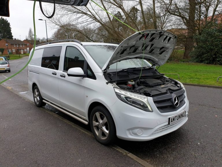 Read more about the article Mercedes Remap in Southampton