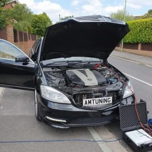 Read more about the article Mercedes S350d Remapped in Portsmouth