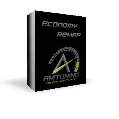 AMTuning OBD ECO Remap