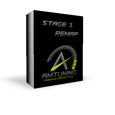 AMTuning OBD Stage 1 Remap