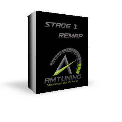 Stage 1 OBD Remap