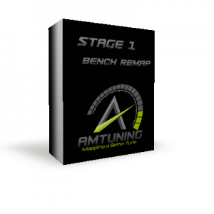 AMTuning Bench Stage 1 Remap