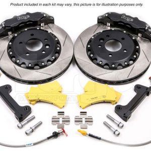 Front Brake Kit – 356mm