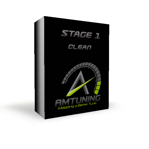 Stage 1 Engine Clean