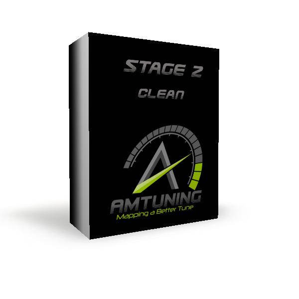 Stage 2 Engine Clean
