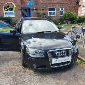 Audi A3 2.0TFSI Remapped in Chichester