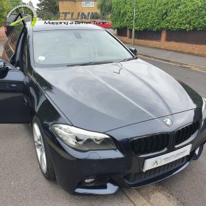 BMW Remapped in Portsmouth