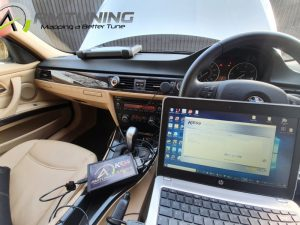BMW Remap by AMTuning