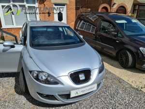 Seat Leon FR Remapped in Gosport by AMTuning