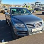 Touareg 32.5TDI Remapped by AMTuning