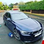 BMW 330d Remapped by AMTuning