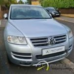 Touareg 3.0TDI Remapped by AMTuning