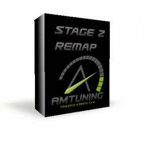 Stage2 Remap by AMTuning